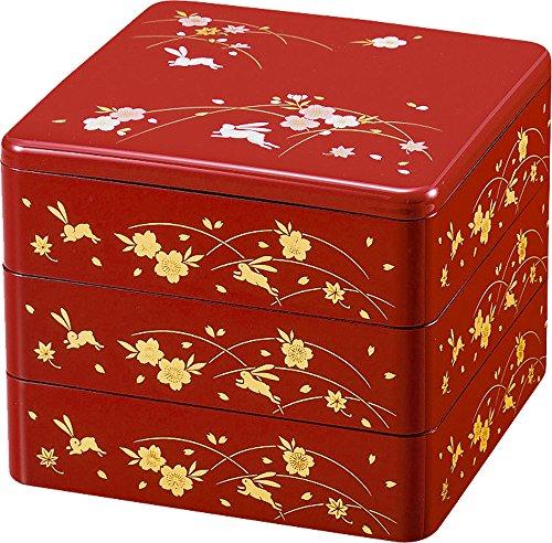カノー『重箱(15042-6)』