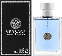 Versace Pour Homme for Men 3.4 oz Eau de Toilette Spray