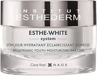 Institut Esthederm Esthe-White System Brightening Youth Moisturizing Day Care, 50ml