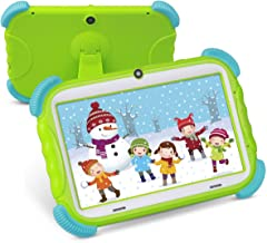 7 inch Kids Tablet Android 8.1 Learning Tablet IPS HD...