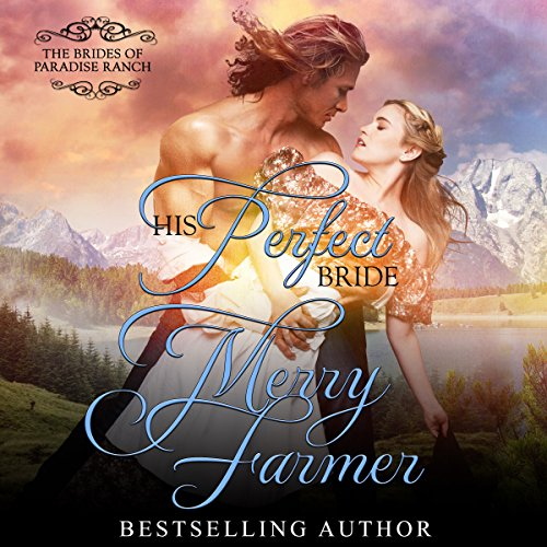 His Perfect Bride audiobook cover art