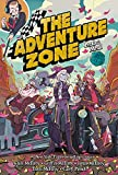 The Adventure Zone: Petals to the Metal tabletop games Apr, 2021