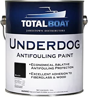 Best bottom coat paint for boats Reviews