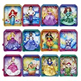 Disney Princess Royal Stories, Figure Surprise Blind Box with Favorite Disney Characters, Toy for 3 Year Olds & Up, 2' Disney Dolls