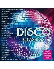 Disco Classics [Vinilo]