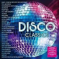 Disco Classics [Analog]