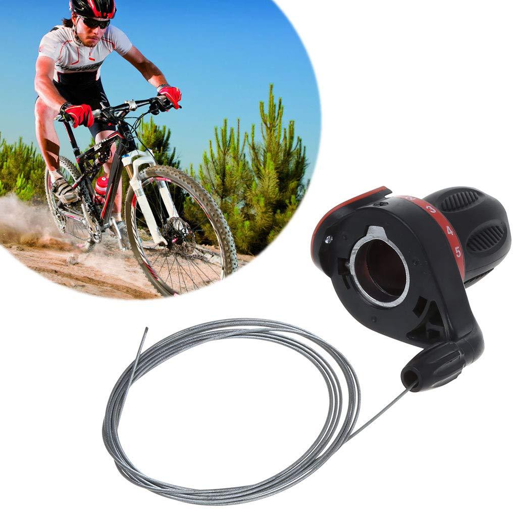 lpyfgtp - Agarre para Bicicleta (6 velocidades, Cambio de Marchas ...
