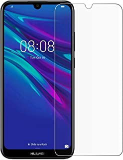 Huawei Y6s (2019) Screen Protector Glass Full Glue Tempered Glass Screen Guard Anti Explosion 2.5D for Huawei Y6s (2019) b...
