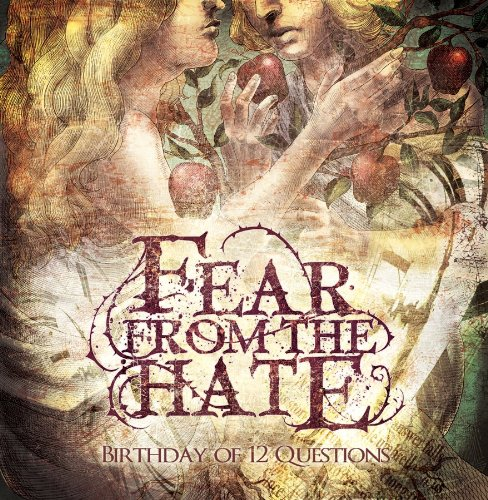 Birthday of 12 Questions