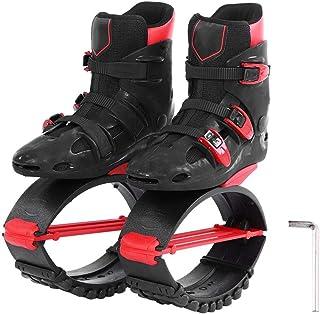VGEBY1 Zapatos para Saltar, Unisex Fitness de Alta