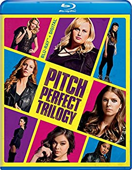 Best pitch perfect bluray Reviews