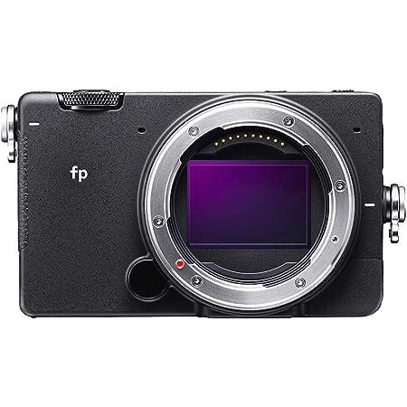 Sigma fp Mirrorless Full-Frame Digital Camera