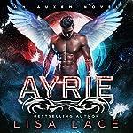 Ayrie audiobook cover art