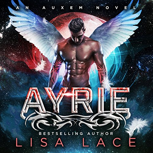 Ayrie cover art