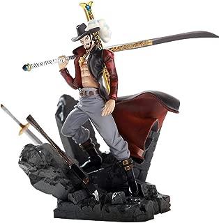 Skisneostype One Piece: Luffy Choba The Grandline Men Grandista PVC Figurine Cartoon Anime(H21)