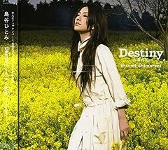 Destiny -太陽の花-