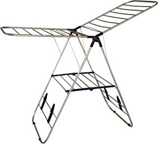 Best raw steel clothing racks Reviews