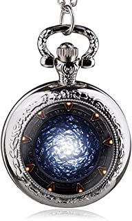 Best stargate pocket watch Reviews