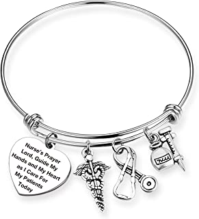 Best nurse jewelry bracelet Reviews