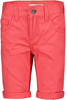 NAME IT Nkmsofus Twiisak Long Short Camp Pantalones Cortos para Niños