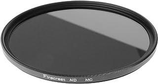 فلتر فاير ريست ND 67 مم بكثافة محايدة ND 1.8 (6 توقفات) لإنتاج الصور والفيديو والبث والسينما