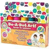 Do-A-Dot Tutti Frutti Shimmer Markers - by Do-A-Dot