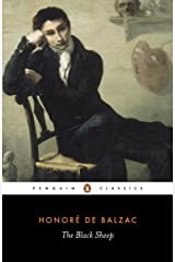 The Black Sheep: (La Rabouilleuse) (Classics) Kindle Edition