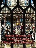 Saints Francis de Sales and Jane Frances de Chantal