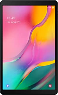 Samsung Galaxy Tab A 10.1 64 GB WiFi Tablet Silver (2019)