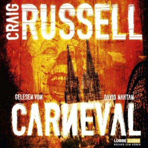Carneval                   By:                                                                                                                                 Craig Russell                               Narrated by:                                                                                                                                 David Nathan                      Length: 7 hrs and 19 mins     Not rated yet     Overall 0.0