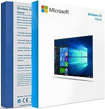 $105 » Windows 10 Home New   64&32 bit   English Version   USB Flash Drive   Full Product