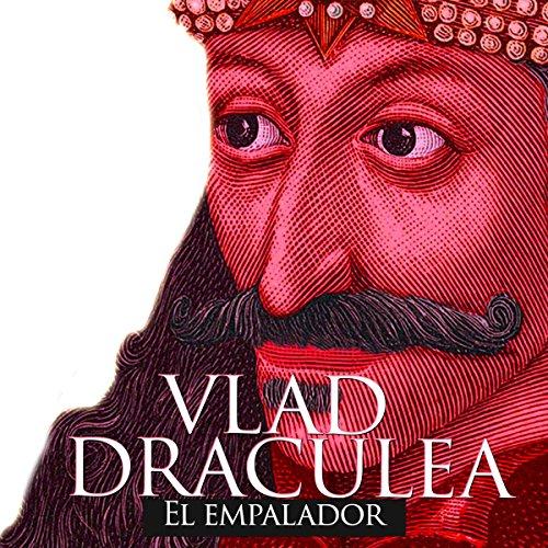 Vlad [Spanish Edition] copertina