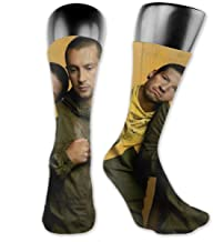 Unisex Casual Sock Tyler Joseph And Josh Dun Novelty Crew Socks Knee High Compression Stockings Athletic Socks Personalized Gift Socks Men Women Teens Girls