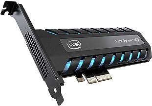 Intel Optane SSD 905P Unidad de Estado sólido HHHL 960 GB PCI Express 3.0 3D Xpoint NVMe - Disco Duro sólido (960 GB, HHHL, 2600 MB/s)