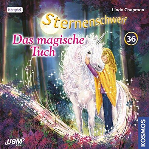 Das magische Tuch audiobook cover art