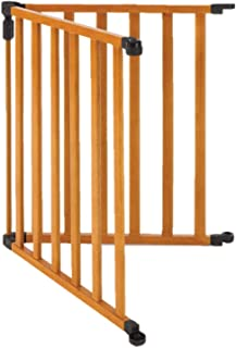 Toddleroo by North States 2-Panel Extension for 3-in-1 Wood Superyard: Adds up to 48