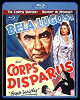 THE CORPSE VANISHES - BOWERY AT MIDNIGHT Blu ray