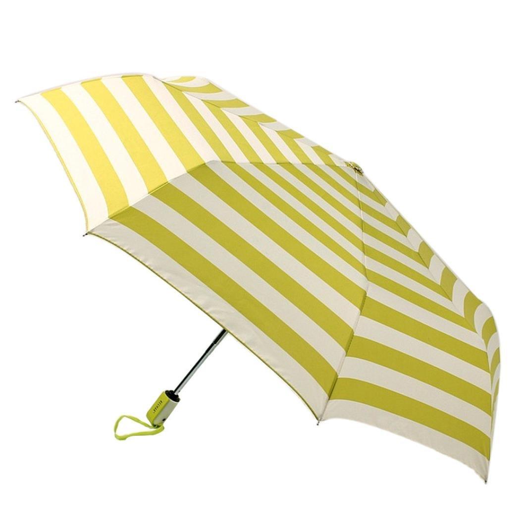 どれ実際ゲートSheremi 折りたたみ傘 晴雨兼用 完全遮光 軽量 自動開閉 雨傘 防晒 遮熱 防風雨 強風に耐えられ 男女通用 (F, イエロー)