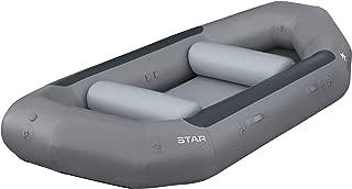 Star Outlaw 140 Self-Bailing Raft-Gray