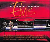 Les Français Chantent Elvis-Compilation 2cd
