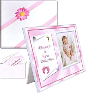 baby dedication gifts