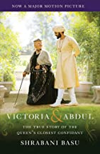 queen victoria and abdul karim book