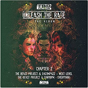 Unleash the Rage (Chapter 2)