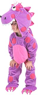 Baby Teagan The Dragon Deluxe Costume