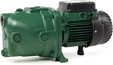 DAB JET 102 M elektrische pomp, zelfaanzuigend, 0,75 kW, eenfasig, 102660040