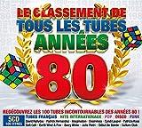 Le Classement de Tous Les Tubes Annees 80
