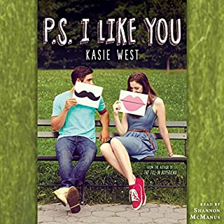 P.S. I Like You cover art