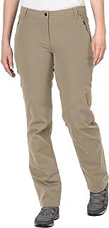 Jack Wolfskin Women's Drake Flex Pants Women Pants