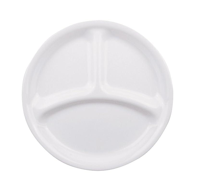 メガロポリス修士号尋ねるコレール プレート 皿 外径21.5cm 割れにくい 軽量 ウインターフロストホワイト ランチ皿(小) J385-N CP-8915