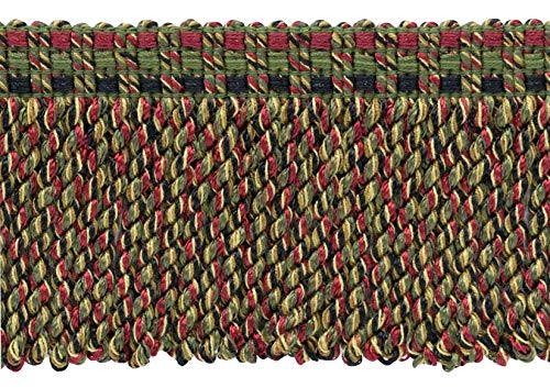 5 Yard Value Pack of Burgundy Wine, Olive Green, Yellow Gold, Black|3"|500|353|?|en|2|8a11d95107724d2870b58f42b514aea8|False|UNLIKELY|0.2813623249530792